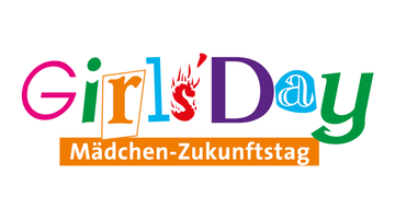 Logo Girls'Day